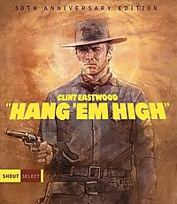 HANG EM HIGH (50TH ANNIVERSARY EDITIO