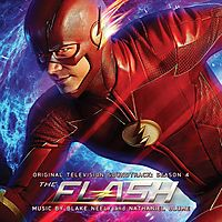 FLASH:SEASON 4 (OST)