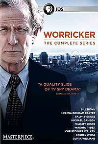 WORRICKER:COMPLETE SERIES