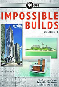 IMPOSSIBLE BUILDS:VOL 1