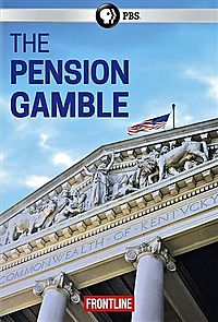 FRONTLINE:PENSION GAMBLE