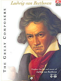 Beethoven - Great Composers