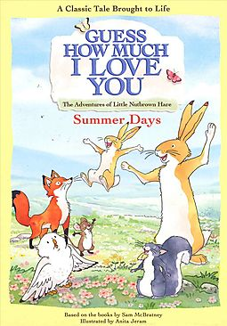 GUESS HOW MUCH I LOVE YOU:SUMMER DAYS