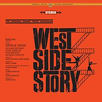 WEST SIDE STORY (OST)