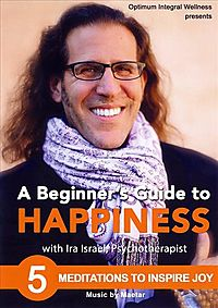 BEGINNER'S GUIDE TO HAPPINESS WITH IR