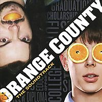 ORANGE COUNTY (OST)
