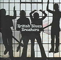 BRITISH BLUES BREAKERS