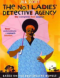 No. 1 Ladies' Detective Agency: The Complete First Season