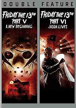Friday the 13th Part V: A New Beginning/Friday the 13th Part VI: Jason Lives