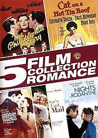 5 Film Collection: Romance