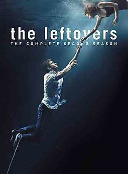 Leftovers: The Complete Second Season