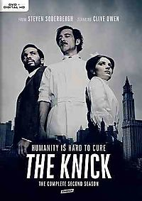 KNICK:COMPLETE SECOND SEASON