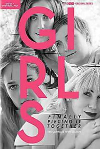 GIRLS:COMPLETE FIFTH SEASON