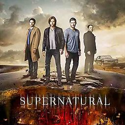 SUPERNATURAL:COMPLETE TWELFTH SEASON