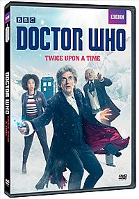 DOCTOR WHO SPECIAL:TWICE UPON A TIME