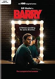 BARRY:SEASON 1