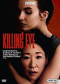 KILLING EVE:SEASON ONE