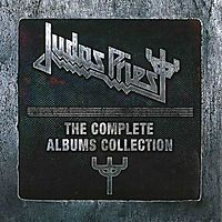 The Complete Albums Collection [Limited]