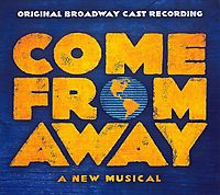 COME FROM AWAY (OSC)