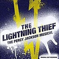 LIGHTNING THIEF (OCR)