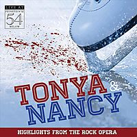 TONYA & NANCY (HIGHLIGHTS FROM THE RO