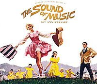 The Sound of Music [50th Anniversary Legacy Edition]