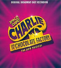 CHARLIE AND THE CHOCOLATE FACTORY OCR