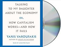 Talking to My Daughter About the Economy