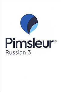 Pimsleur Russian Level 3