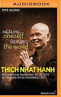 Healing Oneself Healing the World