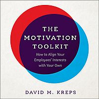 The Motivation Toolkit