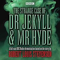 The Strange Case of Dr Jekyll & Mister Hyde