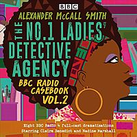 The No.1 Ladies? Detective Agency - BBC Radio Casebook